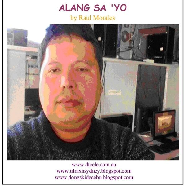 Cover art for Alang Sa 'yo